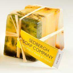 Sedbergh soap company